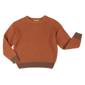 CarlijnQ Basics knit - Sweater