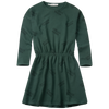 Sproet & Sprout Dress Abracadabra AOP Dusty Green