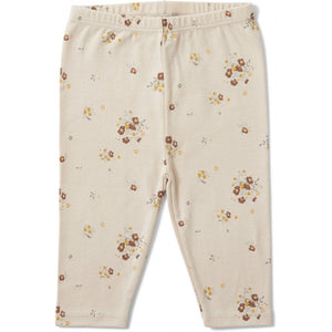 Konges Slojd Newborn pants Nostalgie Blush
