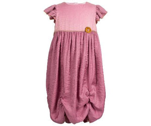 Maileg Princess Dress, Purple, Size 6-8