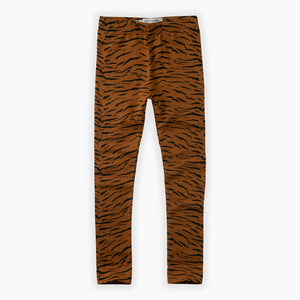 Sproet Sprout Legging print Tiger (S&S-018)