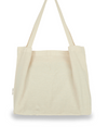 Studio Noos Neutral linen mom-bag
