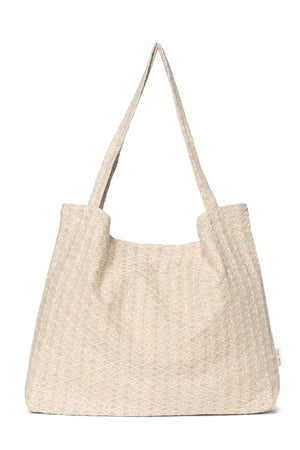 Studio Noos Flowerfield mom-Bag