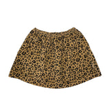 Maed for mini Baby cougar short skirt