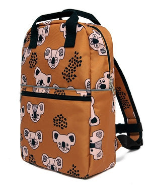 Petit Monkey Backpack koala L