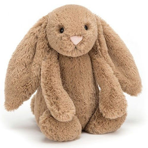 Jellycat bashful biscuit bunny small 18 cm
