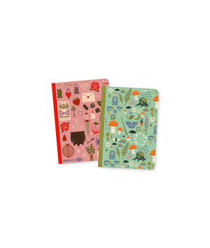 Djeco Notebook Camille  small