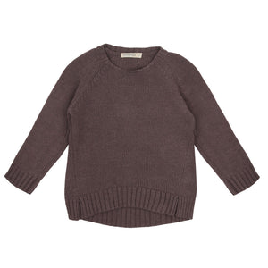 Phil&Phae Cashmere blend knit sweater