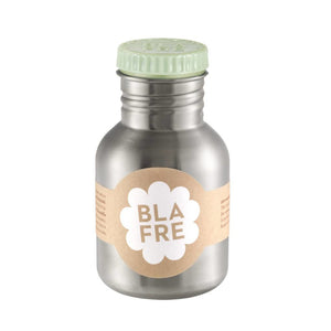 Blafre stainless steel bottle 300ml light green