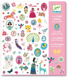 Djeco paper stickers 1000 Sweet