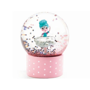 Djeco Snowglobe So cute Ballerina