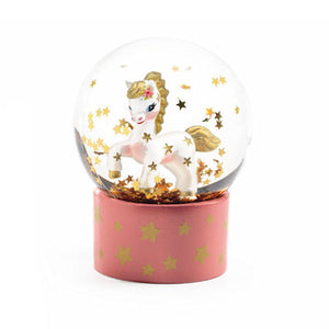 Djeco Snowglobe So cute Unicorn