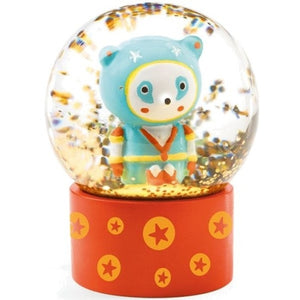 Djeco  Snowglobe So Fun Panda
