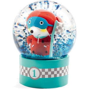 Djeco  Snowglobe So Fun Vos