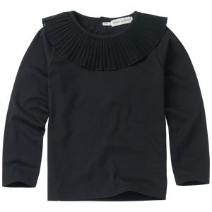 Sproet & Sprout Tshirt Collar Black