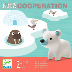 Djeco Little Cooperation