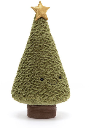 Jellycat Amuseable Christmas Tree Small - 29cm