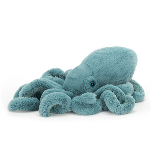 Jellycat Sol Squid Little