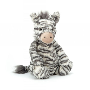 Jellycat bashful zebra medium 30 cm