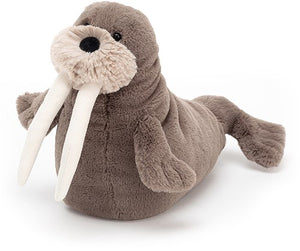 Jellycat willie walrus little 23 cm