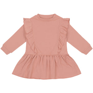 Konges Slojd Ebi Dress rose blush