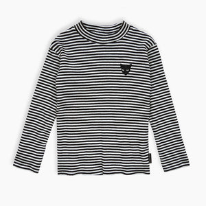 Sproet Sprout Turtle neck stripe