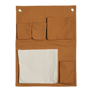 Fabelab Wall pocket naturel big