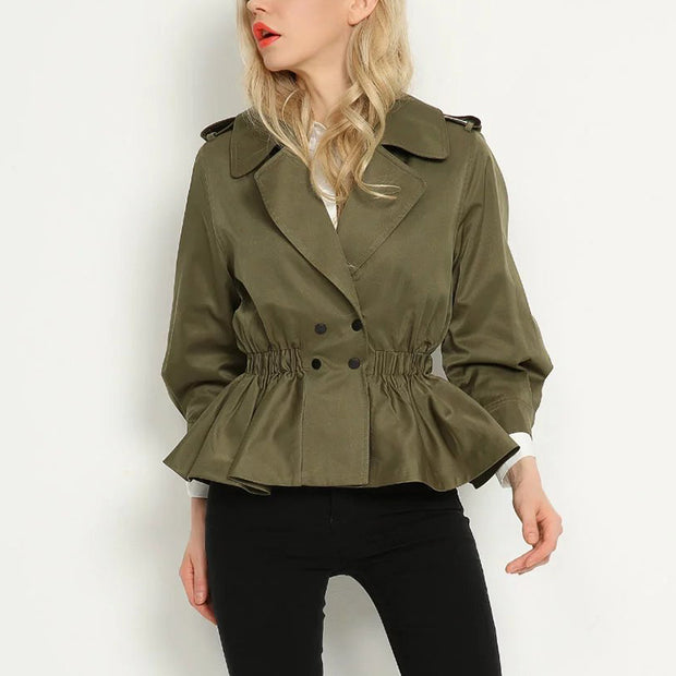 Cut-off Trench