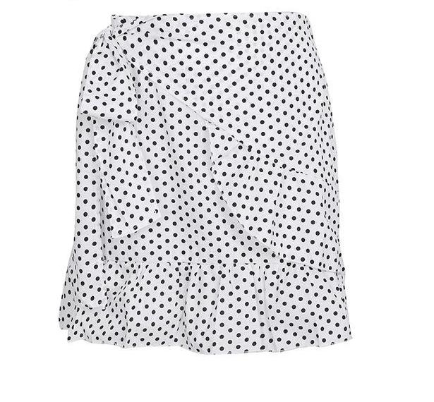 Wrap up skirt