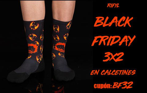 ofertas black friday calcetines rifyl
