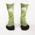 Calcetines Ridefyl leaf green