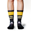 calcetines ciclismo star watts