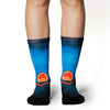 calcetines ciclismo ridefyl superdescender