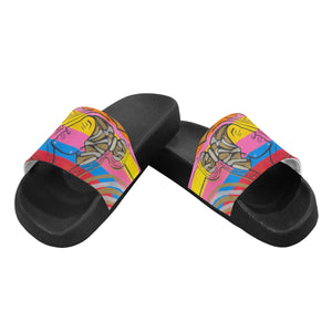 Dance for me- Men's Slides