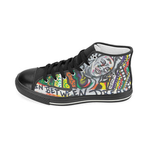 In between Dreams- Men's High Tops