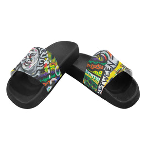 In between Dreams- Women's Slides
