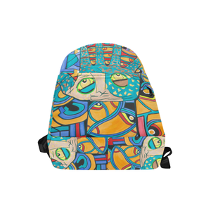I See-Backpack