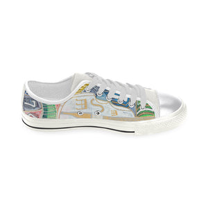 Nashville- Women's Low Tops