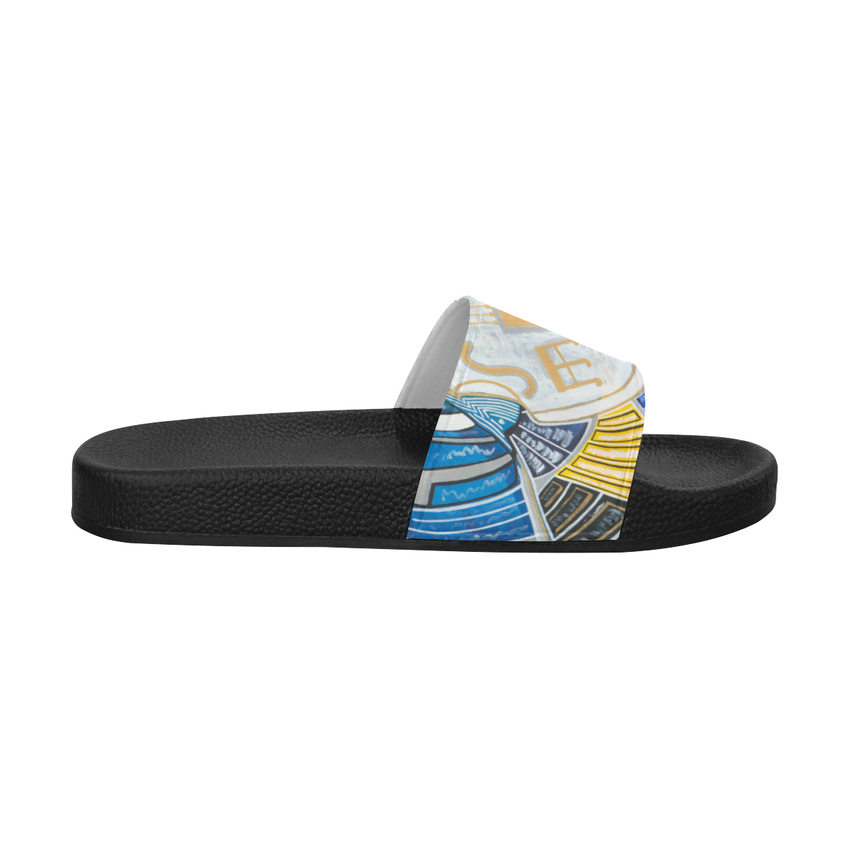 Nashville- Men's Slides ( Large)