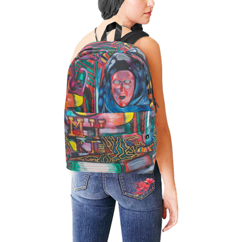 My Muse- Backpack