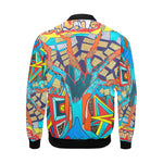 Money Tree- Bomber Jacket
