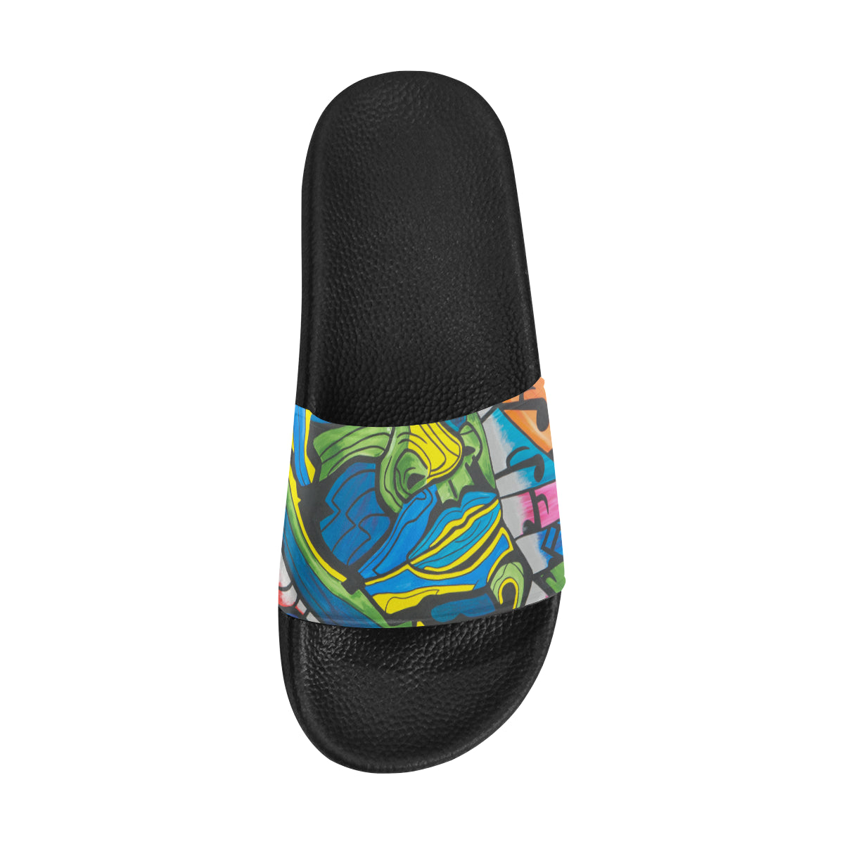 Wise Man- Women's Slides