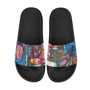My Muse- Women's Slides