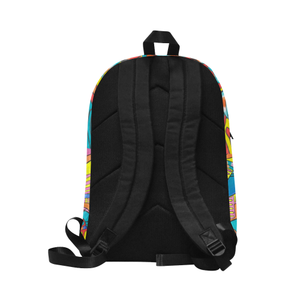 Happy Feeling- Backpack