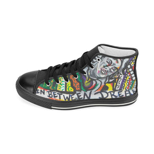 In between Dreams- Women's High Tops