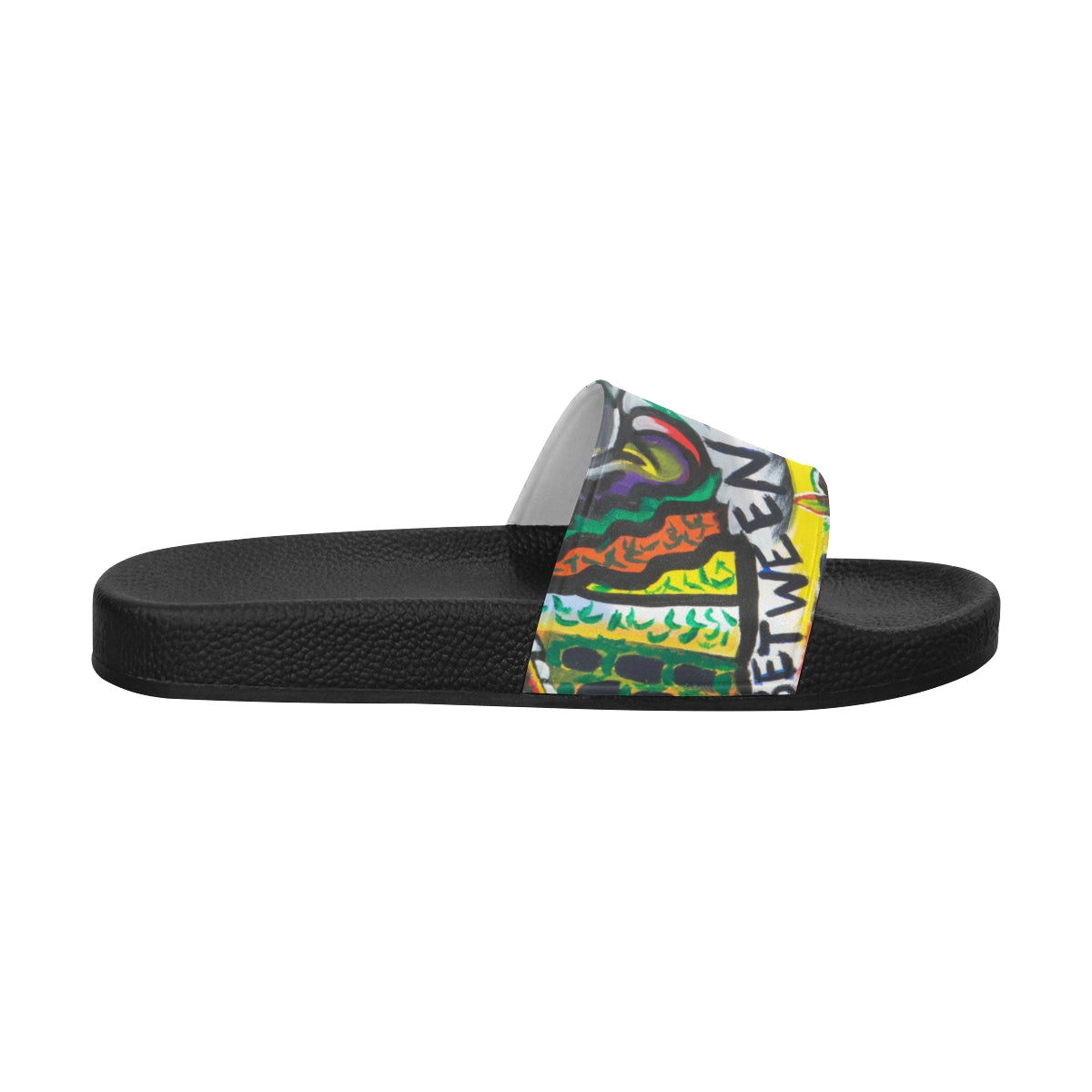 Inbetween Dreams- Men's Slides