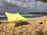 Neso Tents Beach Tent with Sand Anchor,  7 x 7ft