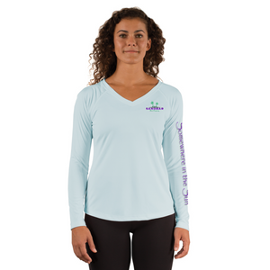 Performance Compass V-Neck