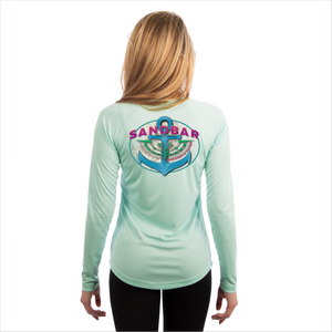 Performance Weigh Anchor Round Neck