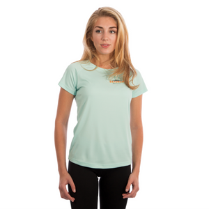 Performance Compass Short Sleeve
